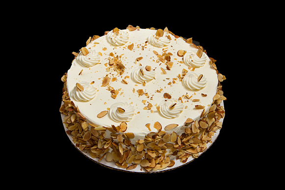 "Be the first to review ""Toasted Almond Torte"" Cancel reply"