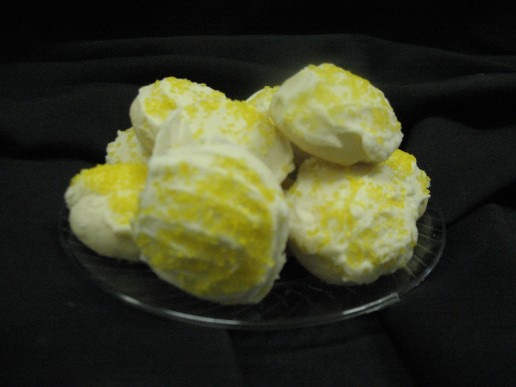 Lemon Meltaways