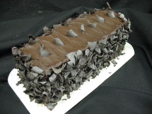 Chocolate Rush