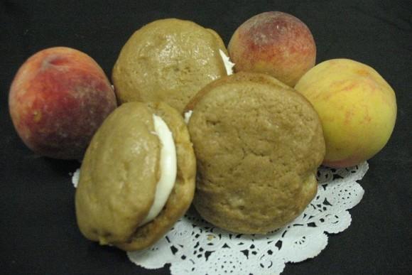 Peaches and Cream Gob