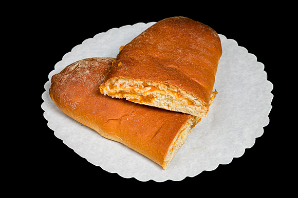 Apricot Roll
