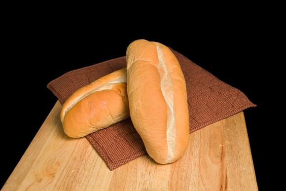 Italian Bread 1