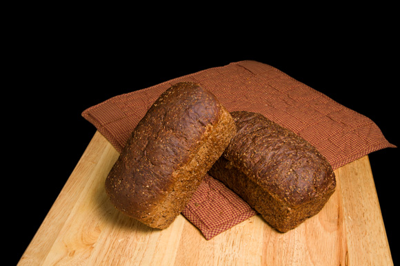 Whole Wheat Bread 1