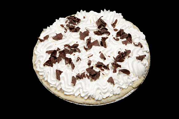 Chocolate Cream Pie 1