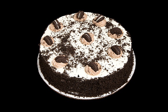 Cookies – n- Cream Torte 1