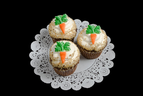 Silly Wabbit Gourmet Cupcakes