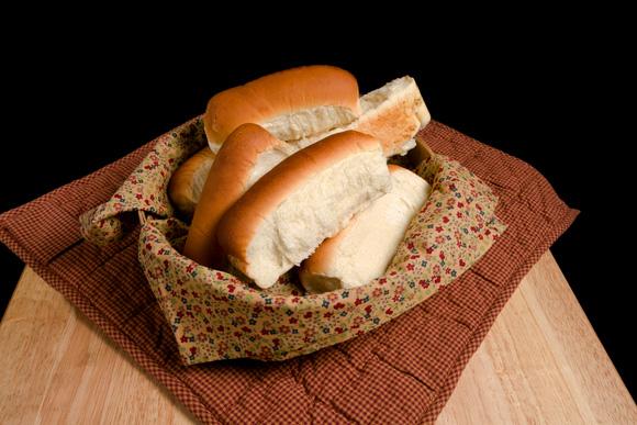 Hot Dog Buns 1