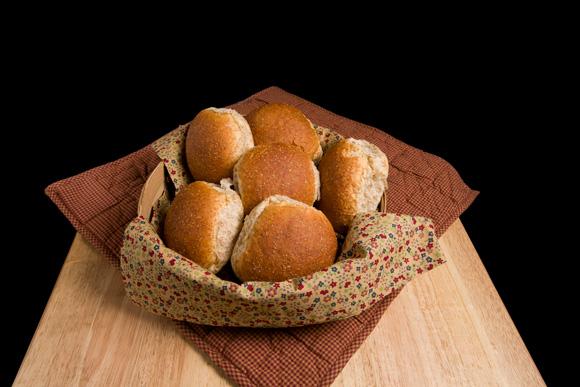 Wheat Buns 1