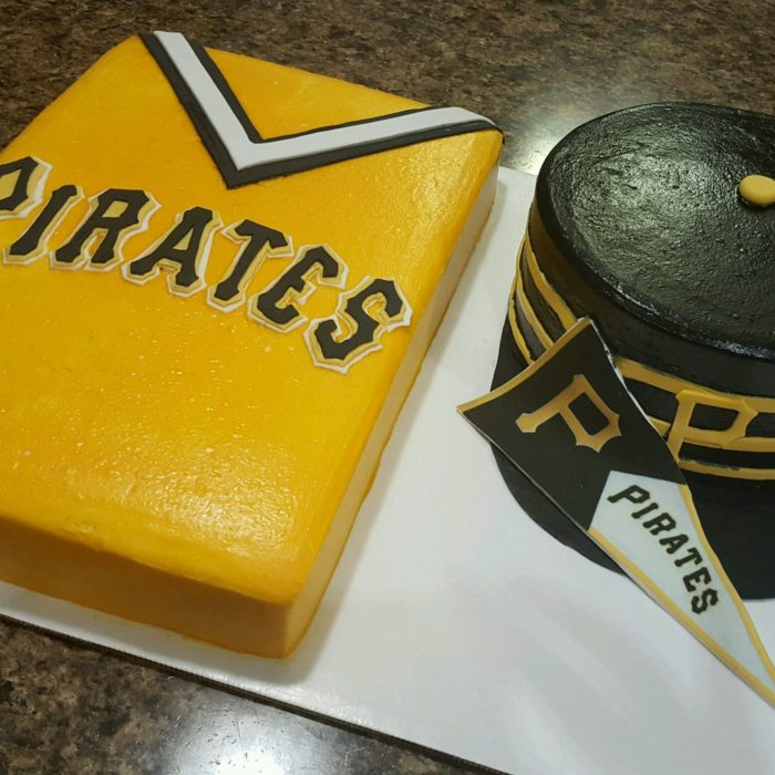 Pirates Birthday