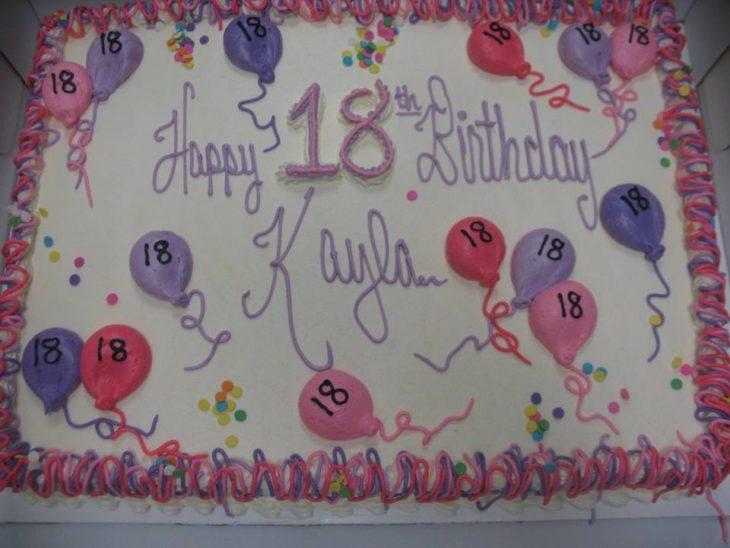 Special Birthday Balloon