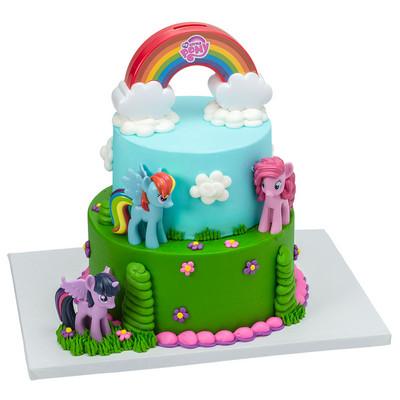 my little pony over the rainbow