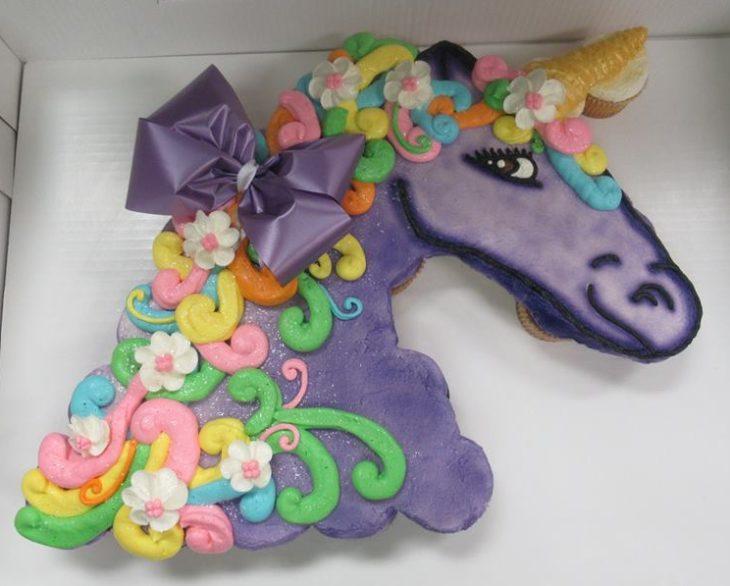 unicorn pull apart