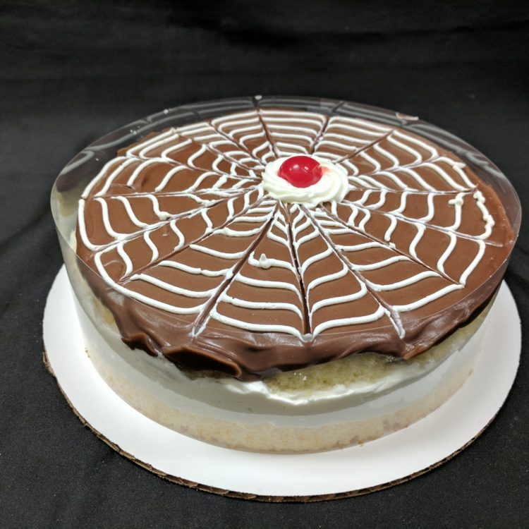 pittsburgh cream pie