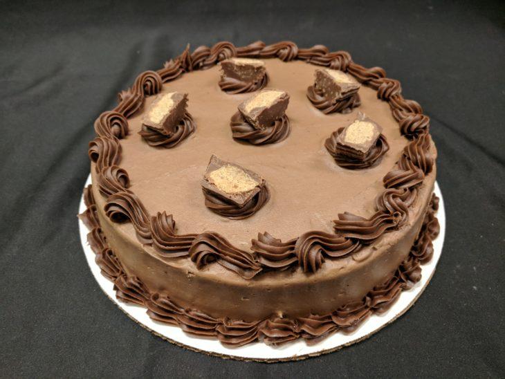 reese's torte