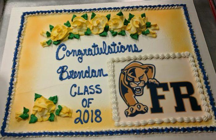 graduation 25
