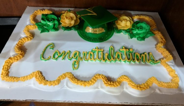 graduation 19