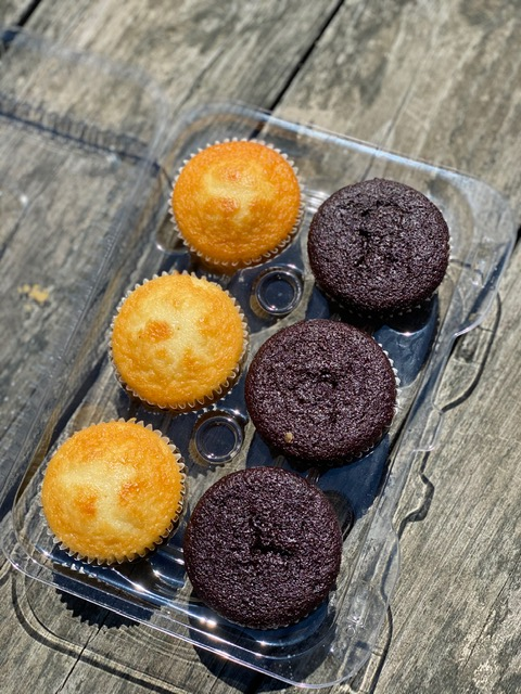 Extra Cupcakes